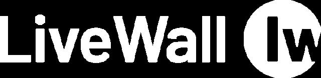 Logo of LiveWall